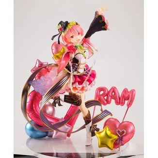 Ram Idol Figure Re:Zero