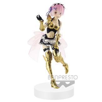 Ram Figure Maid Armor Re:Zero EXQ