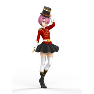 Figura Ram The Nutcracker Re:Zero Fairy Tale