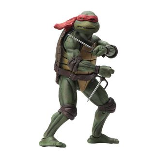 Raphael Figure Teenage Mutant Ninja Turtles
