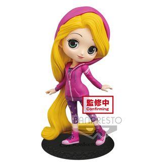 Rapunzel Avatar Style Figure Disney Q Posket