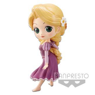 Rapunzel Figure Disney Q Posket