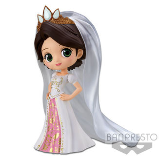 Rapunzel Dreamy Style Figure Tangled Disney Characters Q Posket