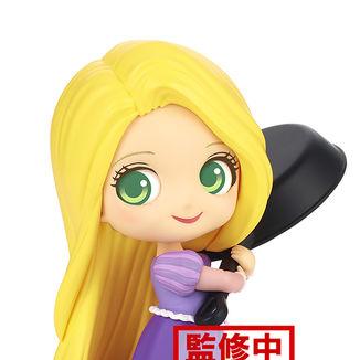 Rapunzel  Figure Tangled Disney Sweetiny Q Posket Ver A