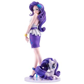Figura Rarity My Little Pony Bishoujo