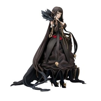 Red Assassin Semiramis Figure Fate Apocrypha
