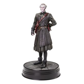 Regis Vampire Deluxe Figure Witcher 3 Wild Hunt