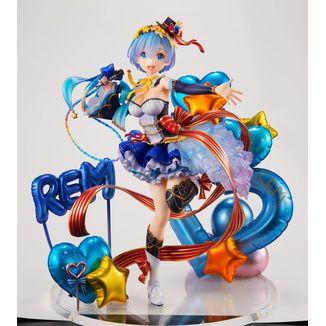 Rem Idol Figure Re:Zero