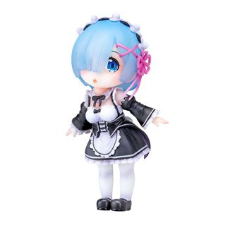 Rem Figure Re:Zero Lulumecu