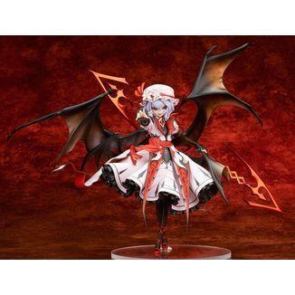 Figura Remilia Scarlet Touhou Project