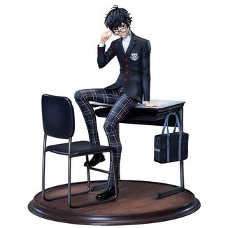 Figura Ren Amamiya Persona 5 The Animation
