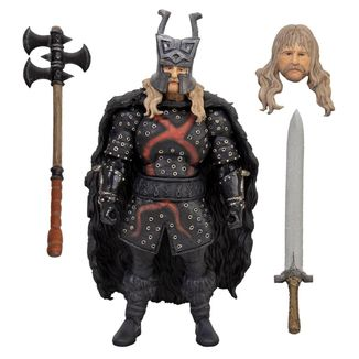 Rexor Figure Conan The Barbarian Ultimates