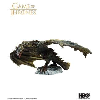 Rhaegal Figure Juego de Tronos