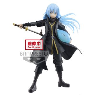 Rimuru Demon Lord That Figure Time I Got Reincarnated as a Slime Espresto Clear Materials