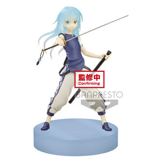 Figura Rimuru Tempest Clear Materials That Time I Got Reincarnated as a Slime Espresto
