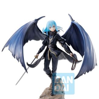 Rimuru Tempest Figure That Time I got Reincarnated as a Slime Harvest Festival Ichibansho