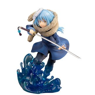 Rimuru Tempest Figure That Time I Got Reincarnated as a Slime Fots Japan