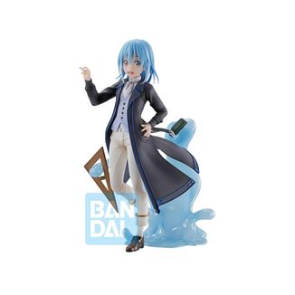 Rimuru Tempest Figure That Time I Reincarnated as a Slime Ichibansho Private Tempest