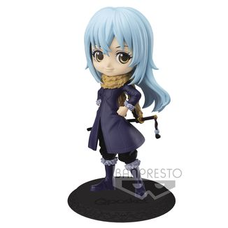 Rimuru Tempest Version A Figure That Time I Got Reincarnated as a Slime Q Posket