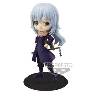 Figura Rimuru Tempest Version B That Time I Got Reincarnated as a Slime Q Posket