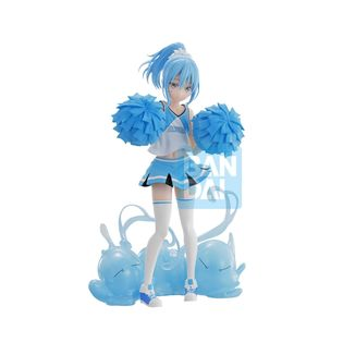 Rimuru Tempest Cheer Figure That Time I Reincarnated as a Slime Ichibansho Private Tempest
