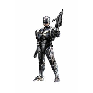Figura Robocop Battle Damage Robocop 3