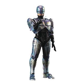 Robocop Previews Exclusive Figure Robocop 2