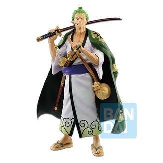 Figura Roronoa Zoro Juurou One Piece Masterlise