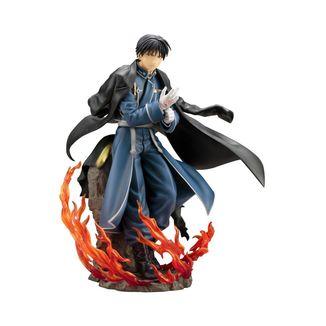 Figura Roy Mustang Fullmetal Alchemist Brotherhood ARTFXJ
