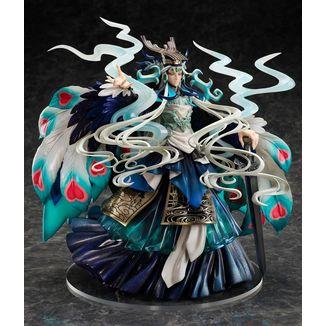 Figura Ruler Qin Fate Grand Order