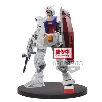 RX-78-2 Gundam Weapon Version A Figure Mobile Suit Gundam Internal Structure