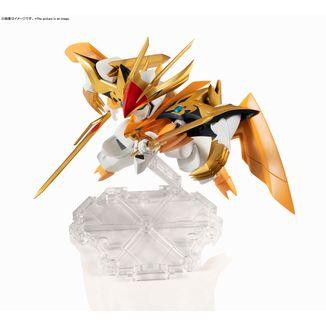 Figura Ryugekimaru Mashin Hero Wataru NXEDGE Style