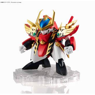 Figura Ryusenmaru Mashin Hero Wataru NXEDGE Style