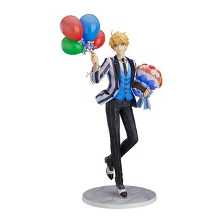 Figura Saber Arthur Pendragon Heroic Spirit Formal Dress Fate Grand Order