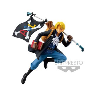 Sabo Flag Figure One Piece