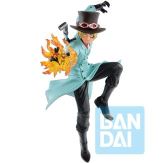Sabo Figure One Piece Great Banquet Ichibansho