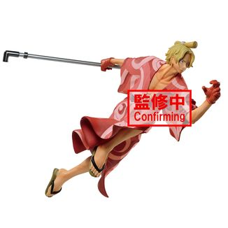 Figura Sabo One Piece Ichibansho Full Force
