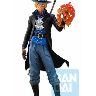 Figura Sabo The Bonds of Brothers One Piece Ichibansho