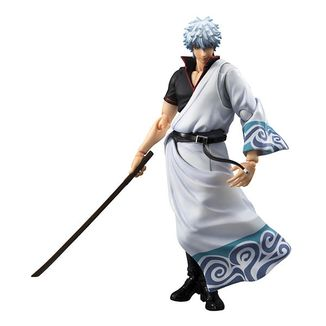 Sakata Gintoki Figure Gintama Variable Action Heroes