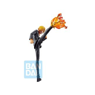 Sanji Figure One Piece Ichibansho Battle Memories
