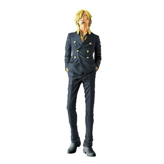 Sanji Figure One Piece Memory Figure Masterlise