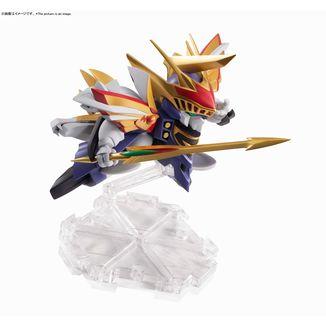 Figura Seiryumaru Mashin Hero Wataru NXEDGE Style