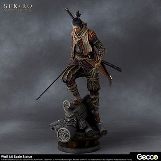 Sekiro Figure Sekiro Shadows Die Twice