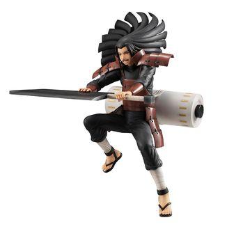 Senju Hashirama Figure Naruto G.E.M.