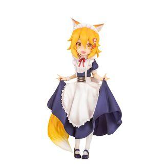 Senko Maid Figure Sewayaki Kitsune no Senko san