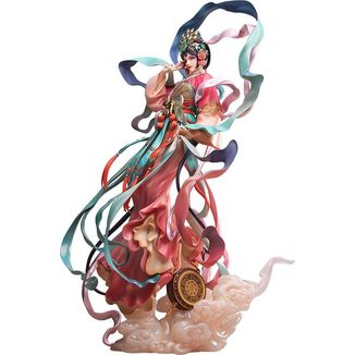 Shang Xirui Peking Opera Zhao Feiyan Figure Winter Begonia
