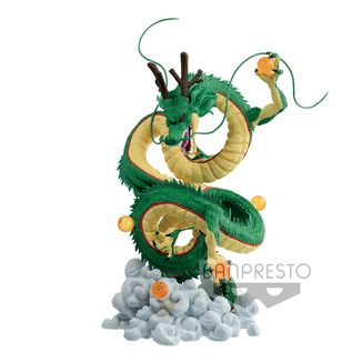 Shenron Figure Dragon Ball Z Creator x Creator