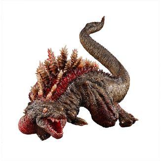 Shin Godzilla 2nd Form Chou Gekizou Series Figure