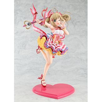 Shin Sato Heart to Heart Figura The Idolmaster Cinderella Girls