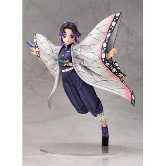 Shinobu Kocho Figure Kimetsu no Yaiba